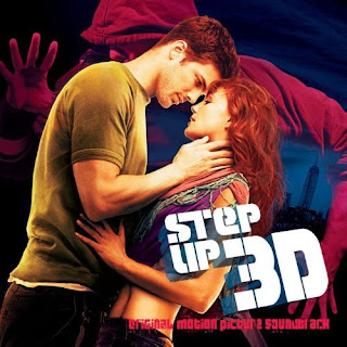 Step Up 3 Canciones - Step Up 3D Música - Step Up 3 Banda sonora