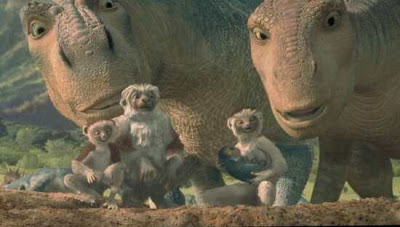 Disney's Dinosaur - Best Movies 2000
