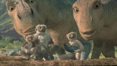 Disney's Dinosaur - Best Movies 2000