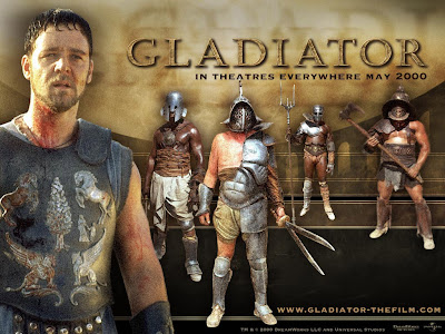 Gladiator - Best Films 2000