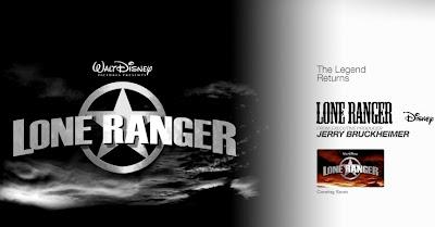 Film Lone Ranger