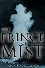 Prince of Mist Carlos Ruis Zafon