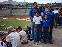 SERVICIO JUEGOS INTERMUNICIPALES