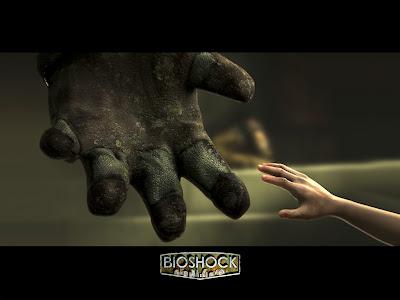 Bioshock Bioshock+Wallpaper