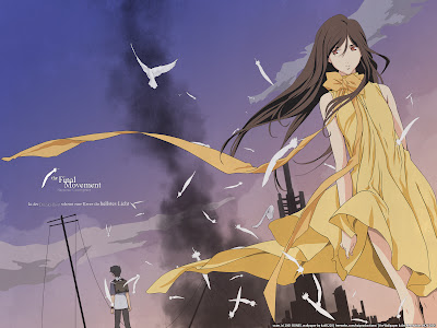 Best RahXephon Wallpapers