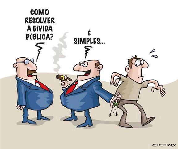 O Estado de Exceção Brasileiro