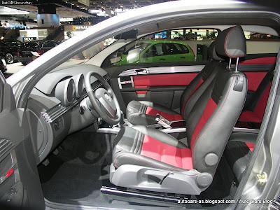 Cars Metic Lada C Concept 2007 Pictures Beautiful Car Lada C