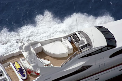 boat rental in formentera