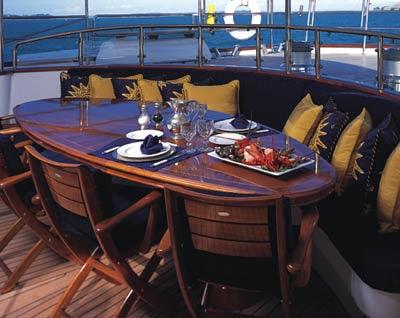 sailing yacht in mallorca