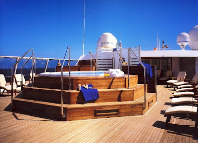 superyacht rent in ibiza