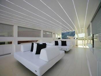 motor yacht charter Ibiza