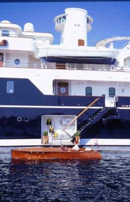 yacht rent ibiza