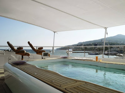 boat charter in ibiza