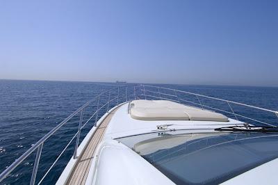 charter in ibiza