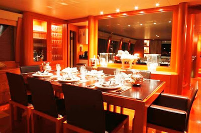 luxury yacht ibiza