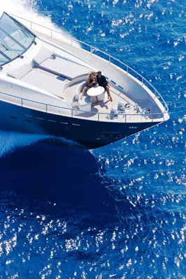 luxury yacht ibiza