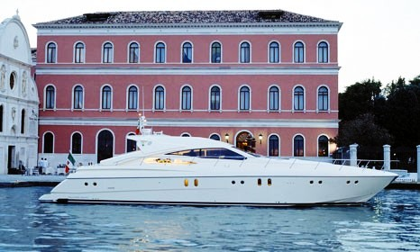 ibiza rental yacht