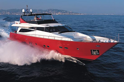 yachting charter