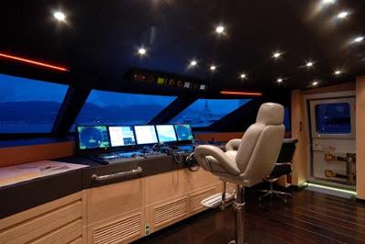 yachting ibiza