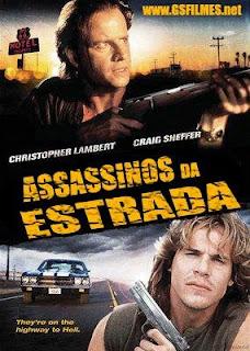 Baixar Filme Assassinos da Estrada - Dublado