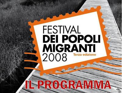 festival dei popoli migranti