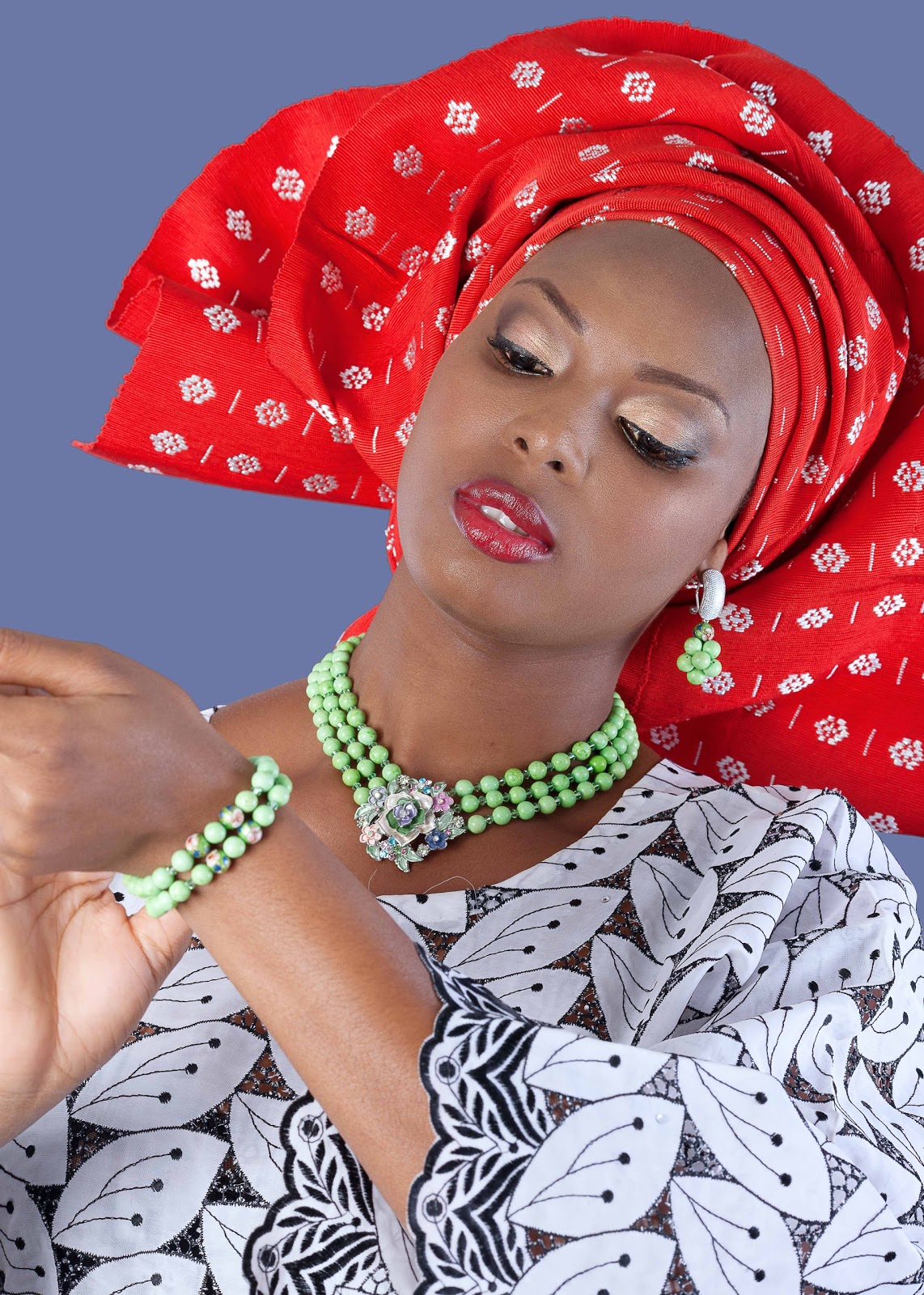 Geles: A Nigerian Womans Must Have. The History Behind