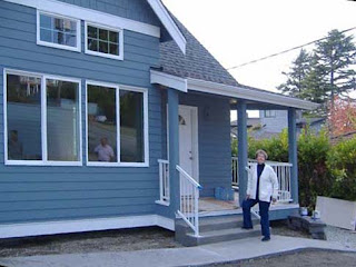 backyard cottage, seniors, backyard cottages