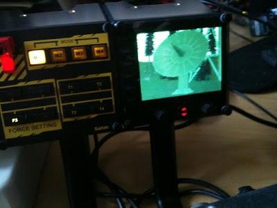 Saitek Instrument Panel test - CombatHelo Blog (RSS Import