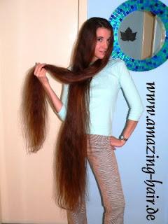 Hair Cutting Fetish 3