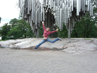 Joy of Sibelius