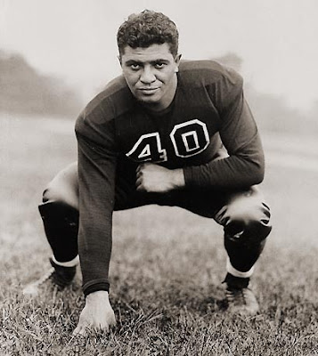 Packerville U S A Vince Lombardi The Player