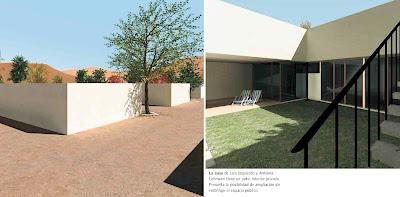 Vivienda social calidad del h bitat residencial for Vivienda y decoracion