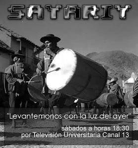 SAYARIY - Programa de televisión