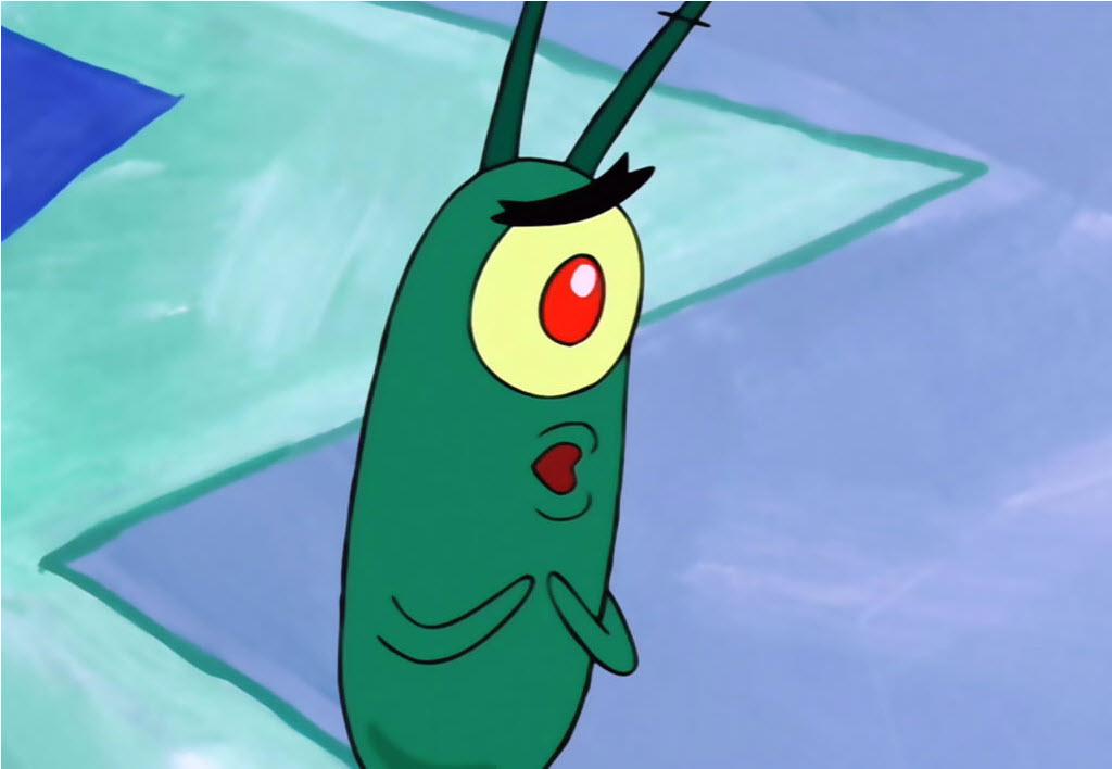 Stuffs and Everything: Spongebob Squarepants (Main Casts)