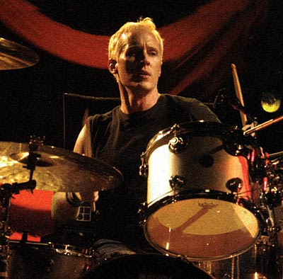 josh freese sting