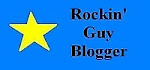 rockin' guy blogger