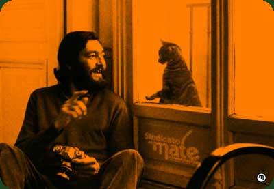 Julio and Cat