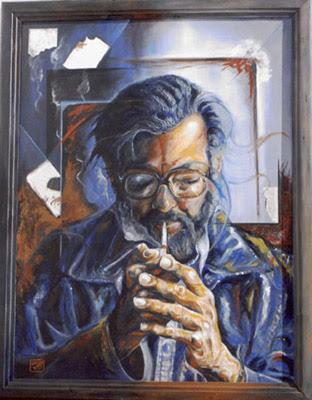 Julio's Portrait