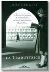 Copertina del libro / Italian cover
