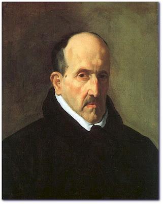 Luis de Gongora