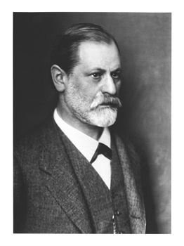 Freud in 1900