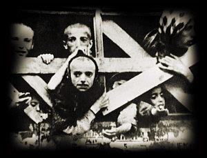 deported Jewish children