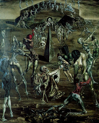 Dali: Resurrection of the Flesh