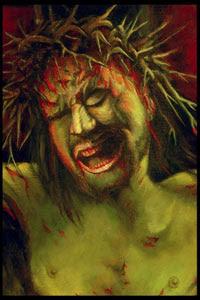 Divine Suffering