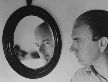 Reflection of Thomas Bernhard
