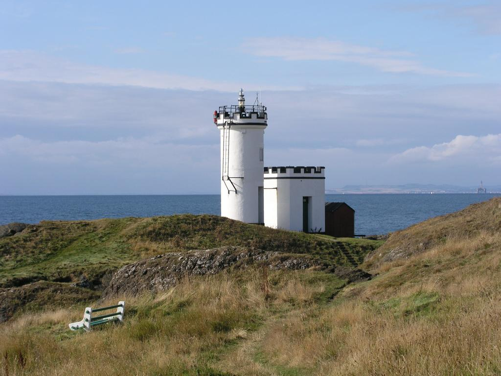 Undoubtedly The Fife Coastal Path If I Had To Pick An Individual Stretch Then Area Around Elie And Chain Walk Has Be Highlight