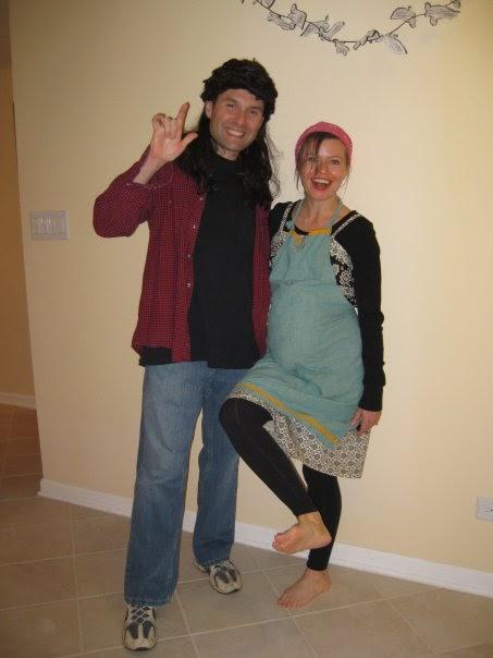 Silly Sallymander S Site Birthday Bash Halloween Costume