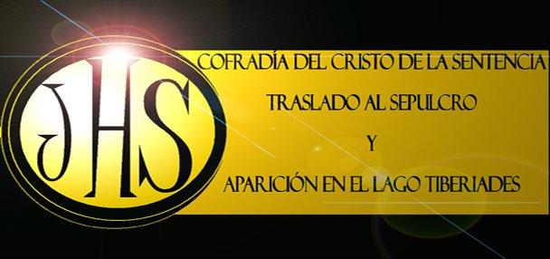 """Cofradia Cristo de la Sentencia """"Los Amarillos"""""""