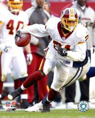 Redskins Safety Sean Taylor Passes at 24 From Senseless Attack