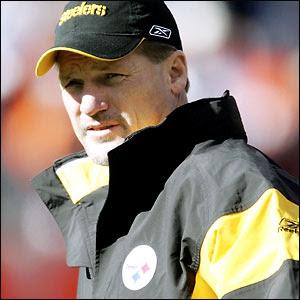 Steelers Offensive Coordinator Ken Whisenhunt Is Arizona Cardinals New Head Coach - ESPN